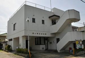 松ヶ崎立正会館