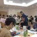 第2回松ヶ崎学区地域ケアー会議が京都市大原地域包括支援センターの主催で開催されました。