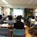 2016年7月9日(土)第66回「社会を明るくする運動・松ヶ崎集会」が開催されました。