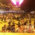 2016年7月30日(土)「第18回松ヶ崎夏まつり」が盛大に開催されました。