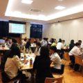 平成29年5月31日(水)松ヶ崎学区地域ケアー会議が開催されました。