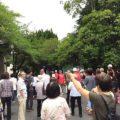2017年6月25日(日)松ヶ崎自主防災連合会ブロック別避難訓練が行われました。