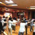 2017年7月15日(土)第8回「さし踊り」DVD鑑賞と講習会が開催されました