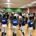 2018年7月21日、25日第9回松ヶ崎の踊り「さし踊」講習会が開催されました。