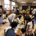 松ヶ崎児童館 第36回親子まつり