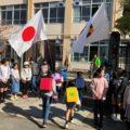 2019年4月18日(木)松ヶ崎小学校が創立146周年を迎えました