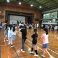 2019年7月21日(土)第10回松ヶ崎の踊り「さし踊」講習会が開催されました