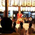 松ヶ崎新宮神社の秋の例大祭が盛大に執り行われました。