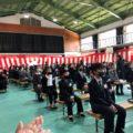 2021年3月23日(火)令和2年度京都市立松ケ崎小学校卒業証書授与式が執り行われました